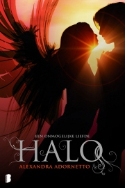 Alexandra Adornetto - Halo 1: Halo