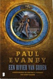 Paul Evanby - Een rivier van goden