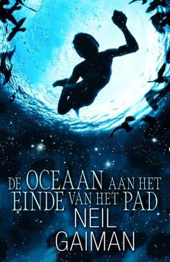 Neil Gaiman - De oceaan aan het einde van het pad