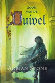 Adrian Stone - Duiveltrilogie 2: Zoon van de Duivel