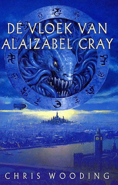 Chris Wooding - De vloek van Alaizabel Cray