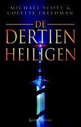 Colette Fgreedmann en Michael Scott - De dertien heiligen