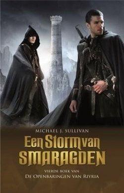 Michael J. Sullivan - De Openbaringen van Riyria 4: Een storm van Smaragden
