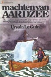 Ursula K. Le Guin - Aardzee 1: Machten van Aardzee