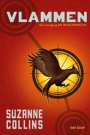 Suzanne Collins - De Hongerspelen 2: Vlammen