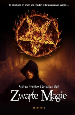 Jonathan Prentice - Zwarte Magie