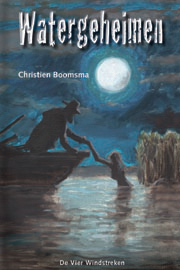 Christien Boomsma - Watergeheimen