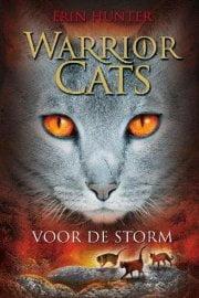Erin Hunter - Warrior Cats 4: Voor de storm