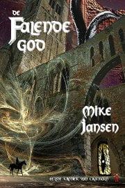 Mike Jansen - De Kronieken van Cranborn 1: De Falende God