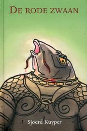 Sjoerd Kuyper - De rode zwaan