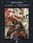 George R.R. Martin - A Game of Thrones: Boek 01