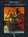 George R.R. Martin - A Game of Thrones: Boek 02