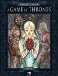 George R.R. Martin - A Game of Thrones: Boek 08