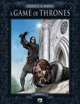 George R.R. Martin - A Game of Thrones: Boek 11
