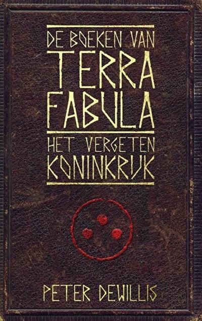 Boek omslag