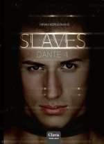Slaves: Dante 1 Boek omslag