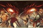 Zeven draken Boek omslag