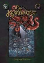 De Krakenvorst 2: Kartaalmon Boek omslag