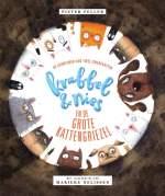 Krabbel & Nies en de Grote Kattengriezel Boek omslag