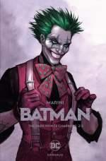 Batman: The Dark Prince Charming 2 Boek omslag