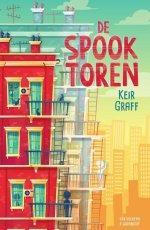 De Spooktoren Boek omslag