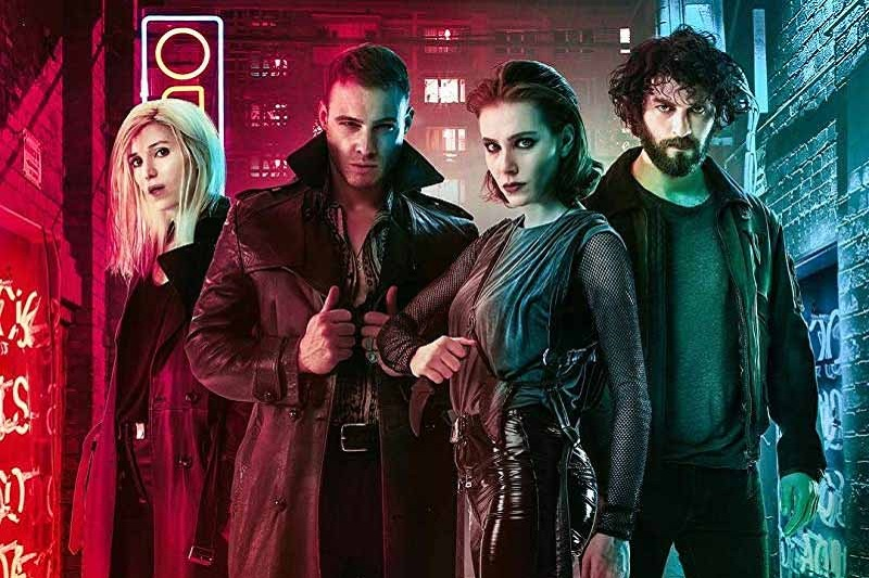 Series En Films Op Netflix In Maart 2019 Fantasywereld