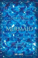 Mermaid Boek omslag