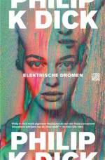 Elektrische dromen Boek omslag