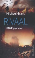 Rivaal Boek omslag