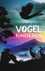 Vogelkinderen Boek omslag