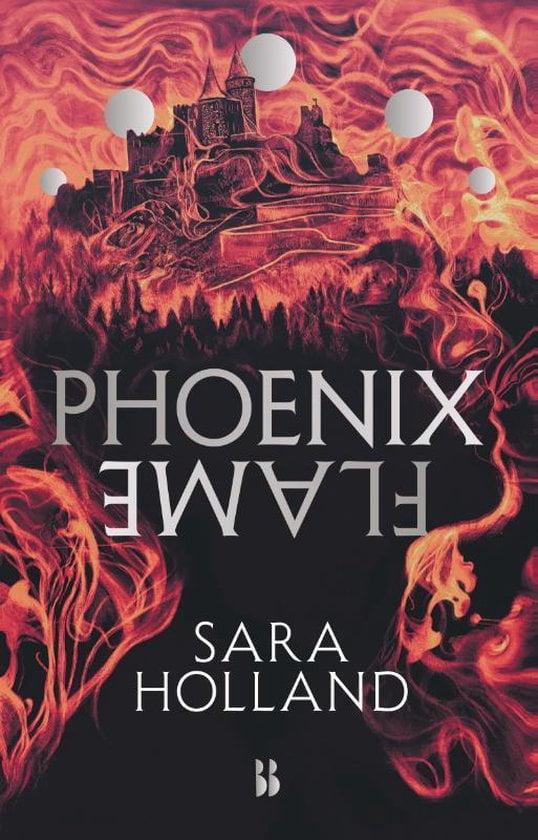 Havenfall 2: Phoenix Flame
