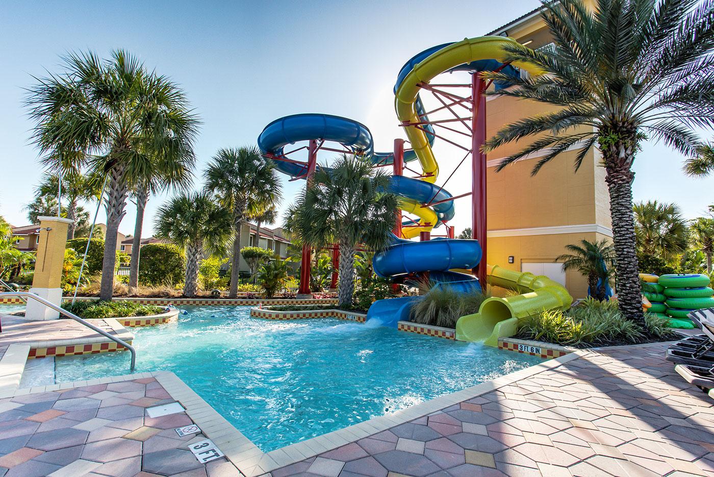 Island Orange Lake Sales Center River Resort
