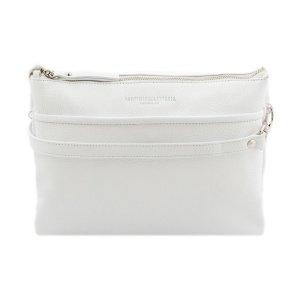 Borsette bianche - Borsa bianca - borse bianche - Borsetta bianca