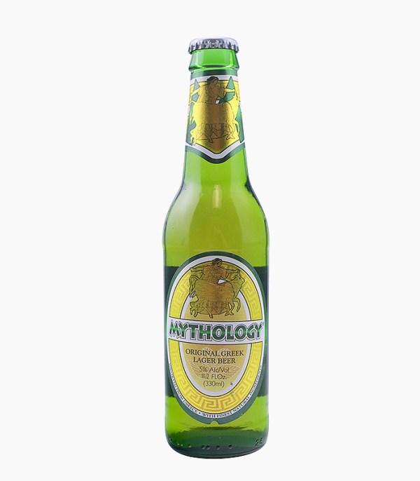 Mythology Greek Lager Beer