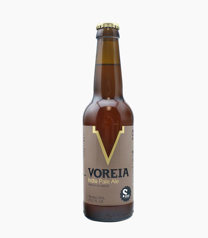 Voreia, India Pale Ale