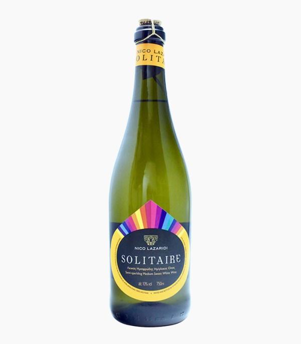 Solitaire, Semi-Sparkling