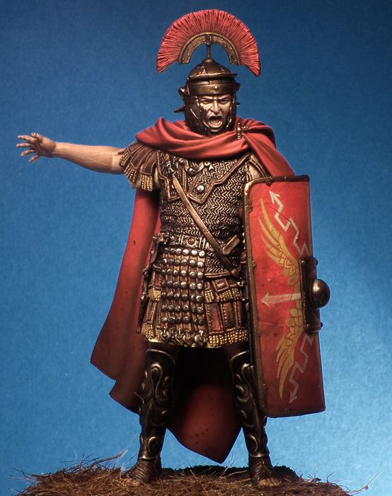 Historical Figure Miniatures