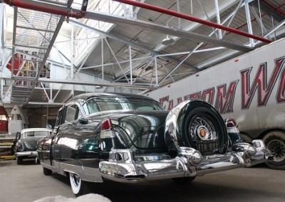 1953 Cadillac Sixty Special