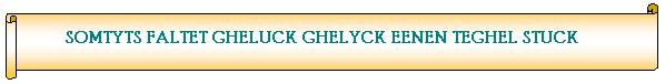 GHELUCK