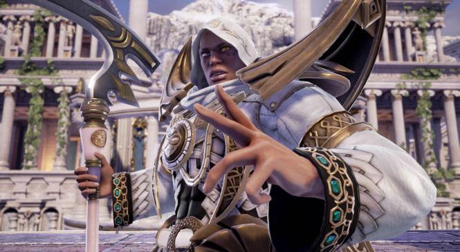 Soulcalibur VI recibirá nuevamente a Ivy y Zasalamel