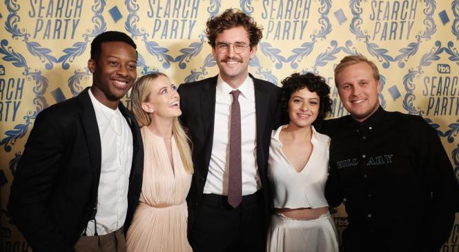 Search Part estrena segunda temporada este martes 24