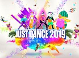 JUST DANCE 2019 llegará a Wii y ya se comienza a conocer las canciones