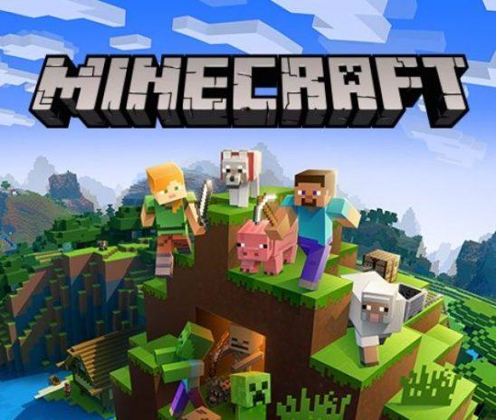 Minecraft estrena nueva versión para Nintendo Switch