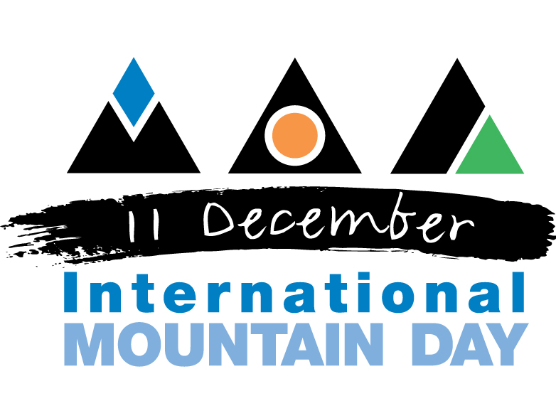 Image result for international mountain day 2018 theme