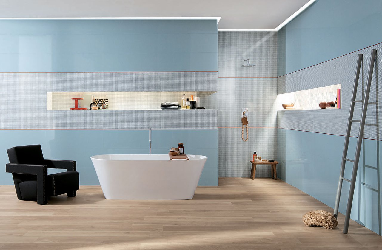 Kitchen Tiles Color And Design