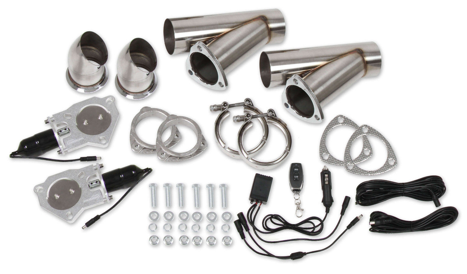 Flowtech Ls Turbo Headers Up And Forward Gm 4 8 5 3 6 0 1 3 4 409ss Natural