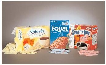 Artificial Sweeteners How Dangerous Are They For You And