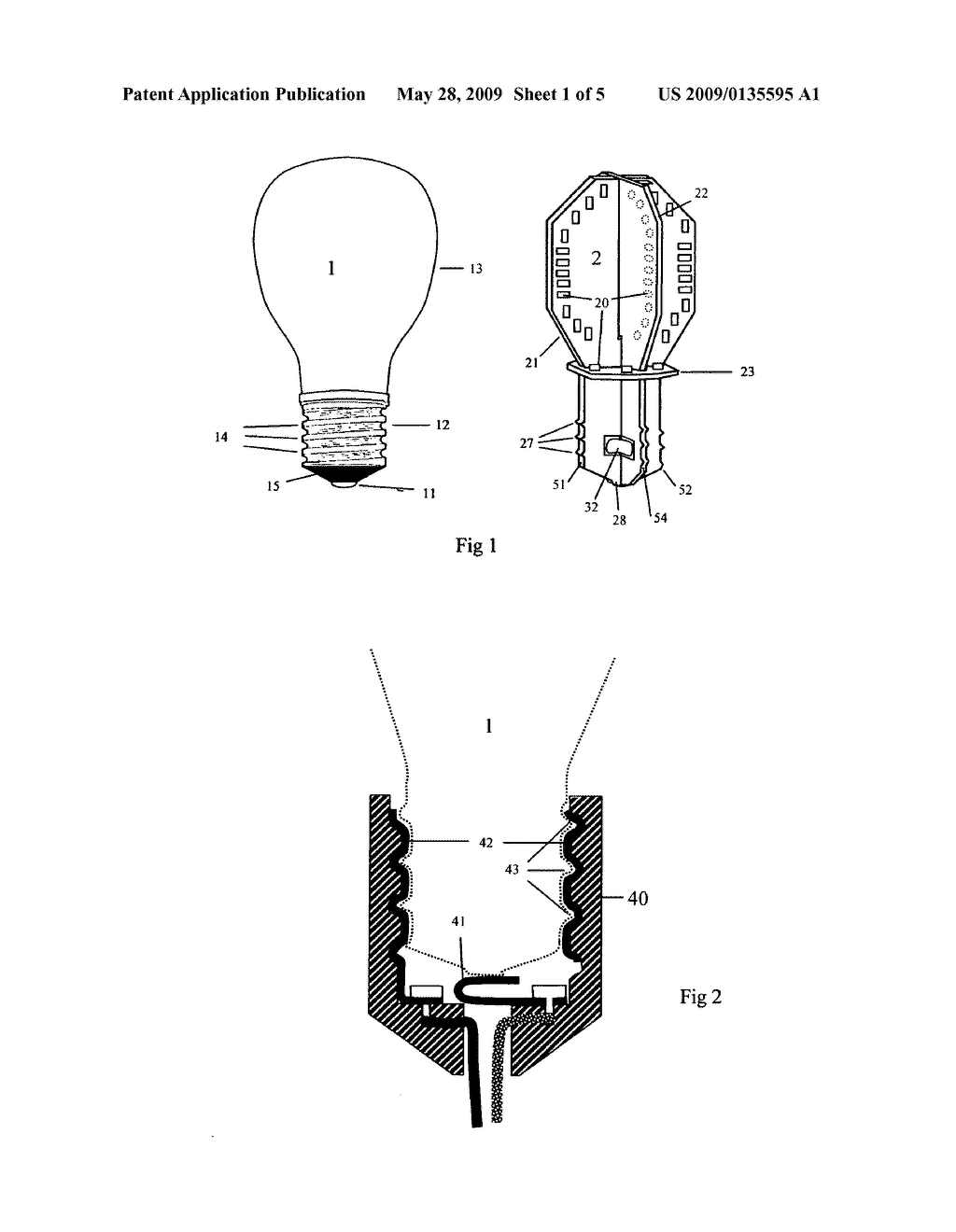 Light Bulb Diagram
