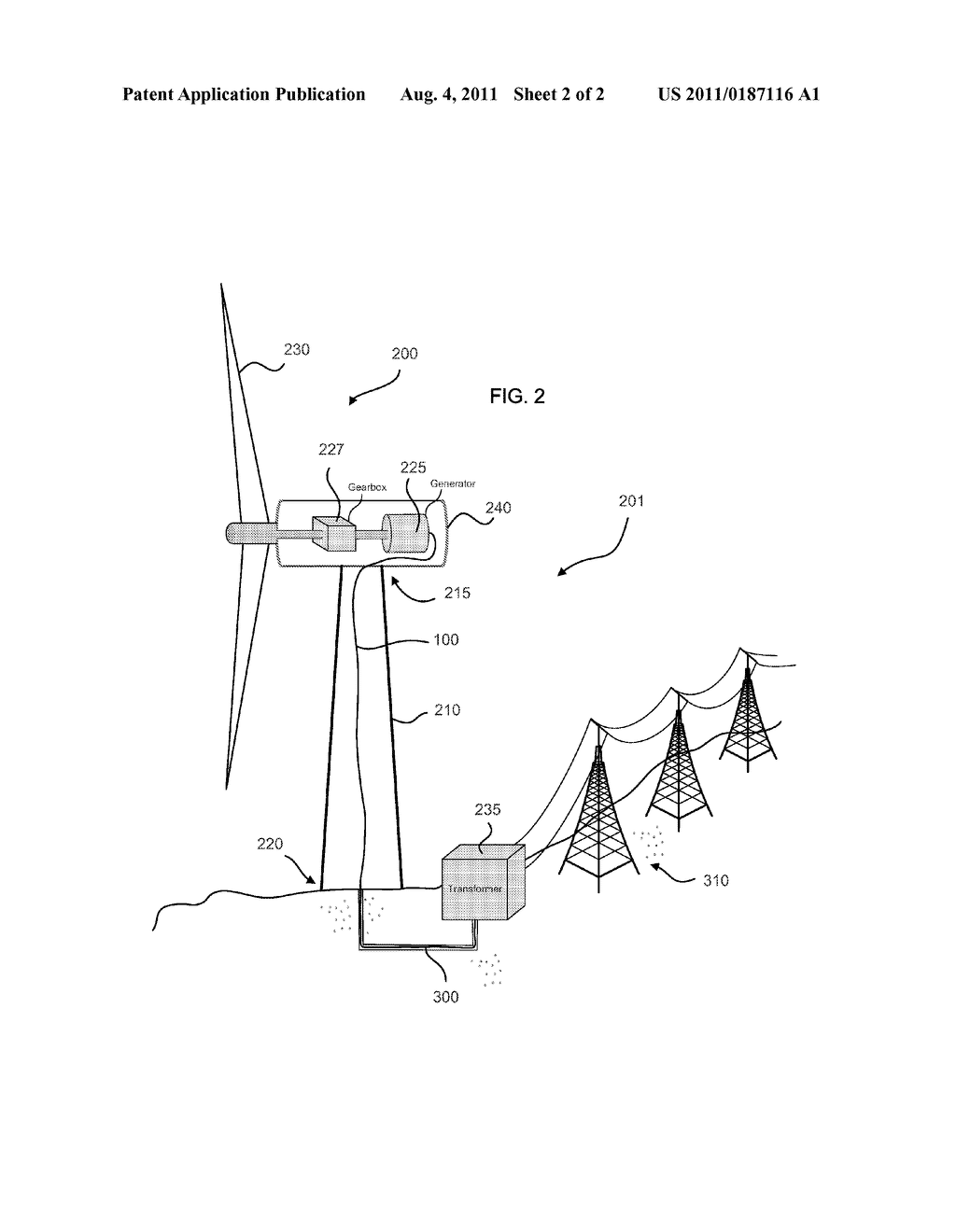 Wind Power Wind Power Plant Diagram