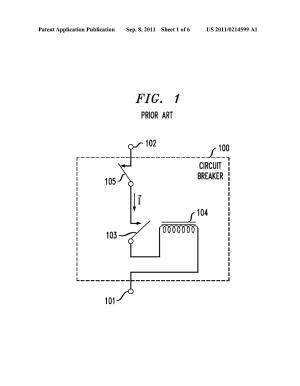 Circuit Breaker  diagram, schematic, and image 02